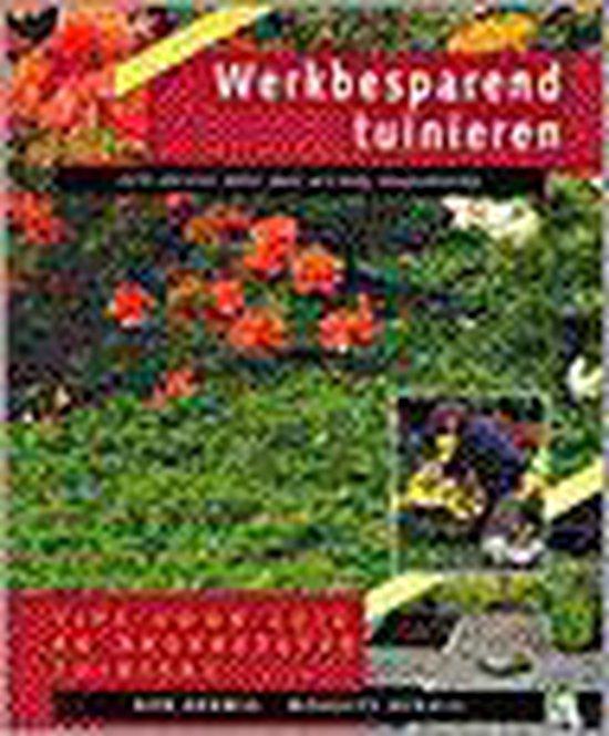 Werkbesparend Tuinieren - W. van Herwijnen   Fthsonline.com