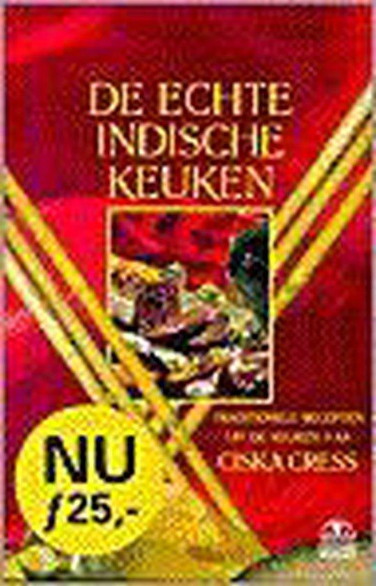 ECHTE INDISCHE KEUKEN - Cress |