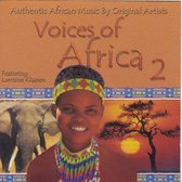 Voices of Africa, Vol. 2