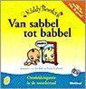 Van Sabbel Tot Babbel En Cd