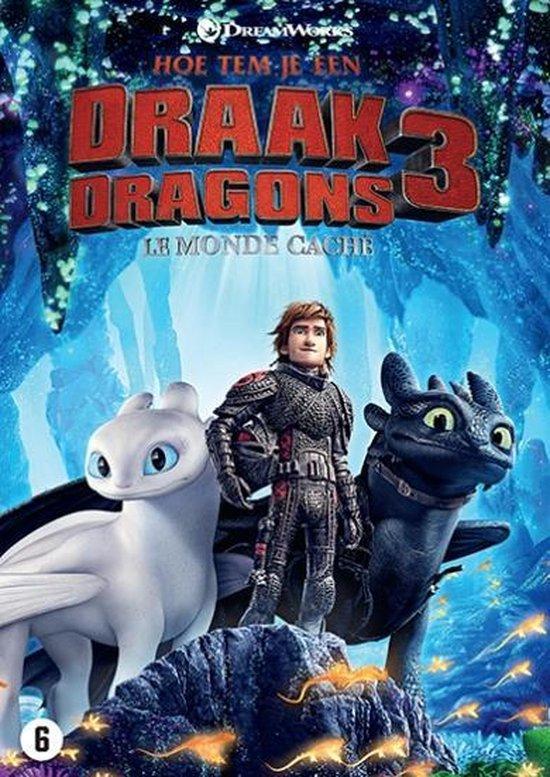 Hoe Tem Je Een Draak 3 (How To Train Your Dragon 3)