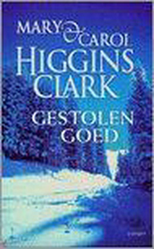 Gestolen Goed - Mary Higgins Clark pdf epub