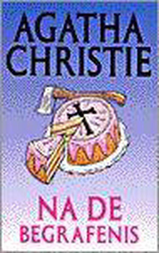 Na de begrafenis - Agatha Christie pdf epub
