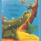 Omslag Monkey's Clever Tale
