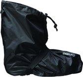 AGU Bike Boots Quick Overschoenen Unisex - Zwart - Maat 42-45