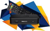 MAG 322 IPTV Set-Top Box
