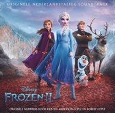 Frozen 2 (Nederlandstalige Soundtrack)