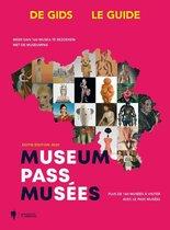 museumPassmusées: de gids/le guide