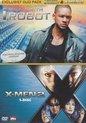 I, Robot/X-Men 2