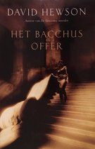 Het Bacchus Offer