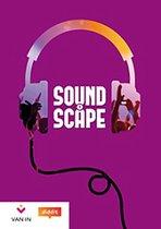 Soundscape 1 - ed. 2017 leerwerkboek