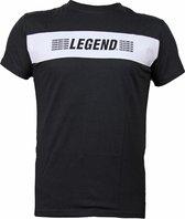 Legend Sports Unisex T-shirt Maat L