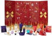 Afbeelding van Trend Accessoires SPA exclusives Adventskalender - Beauty producten - 24-delig