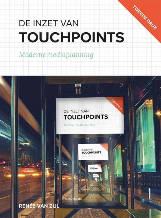 De inzet van touchpoints - Renée van Zijl |