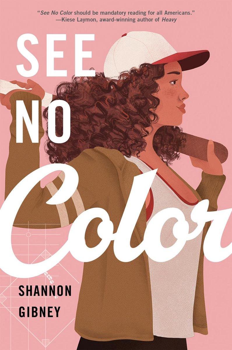 bol.com | See No Color, Shannon Gibney | 9780823445684 | Boeken