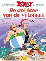 Afbeelding van Asterix 38. de dochter van de veldheer