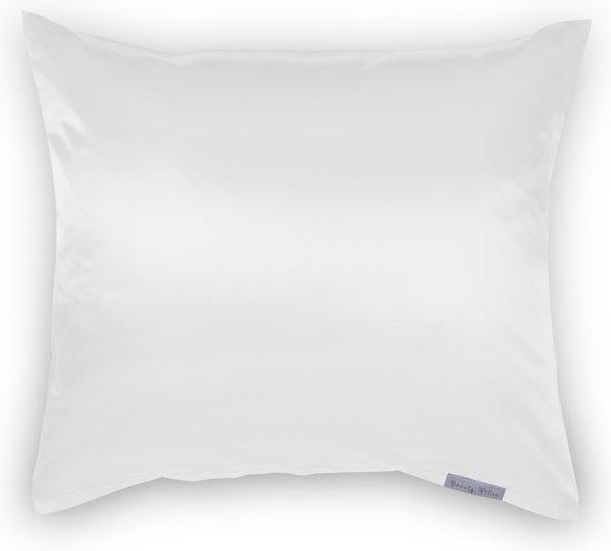 Beauty Pillow - Kussensloop - 60 x 70 cm - Wit