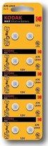 Kodak Alkaline AG13 1,5v - blister 10