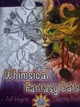 Whimsical Fantasy Cats