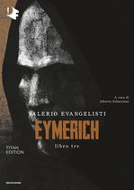 Eymerich - Libro tre