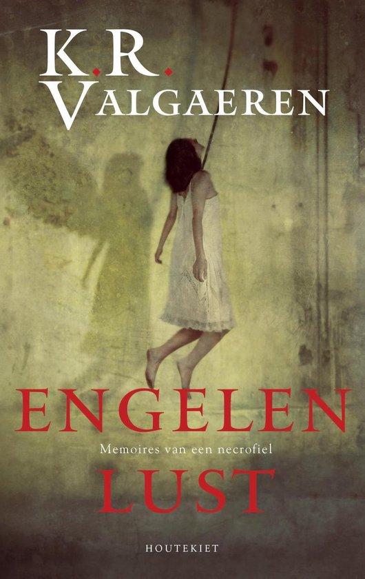 Engelenlust - K.R. Valgaeren | Readingchampions.org.uk