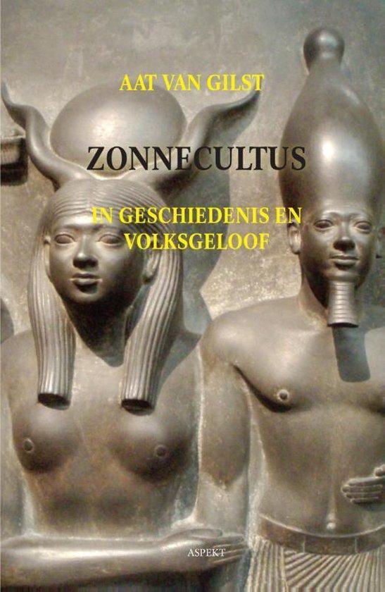 Zonnecultus - Aat van Gilst   Fthsonline.com
