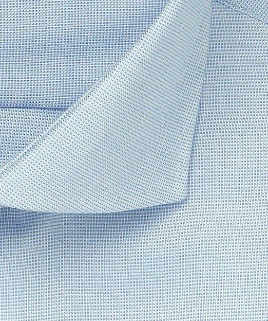 Michaelis Strak Getailleerd Heren Overhemd Xl