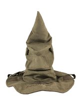 Harry Potter: Sorting Hat in Window Box (Engels)