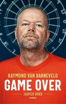 Boek cover Game Over van Jasper Boks (Paperback)
