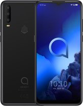 Alcatel 3X (2019) - 64GB - Zwart