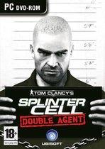 Splinter Cell: Double Agent /PC