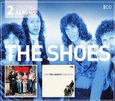 2 For1:[Sc] Wie The Shoes Past / Let The Shoes Sh
