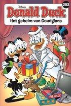 Donald Duck pocket 293 - Het geheim van Goudglans