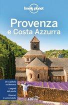 Omslag Provenza e Costa Azzurra