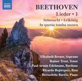 Lieder, Vol. 1