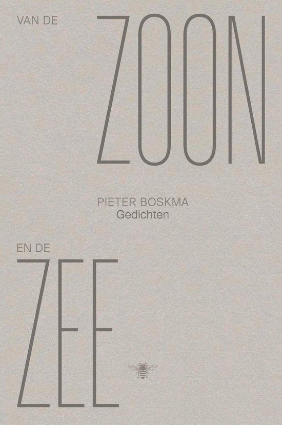 Van de zoon en de zee - Pieter Boskma | Fthsonline.com