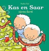 Kas en Saar  -   Kas en Saar vieren kerst