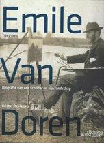 Emile van doren 1865-1949