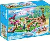 Playmobil 70167 Magisch Feeëneiland