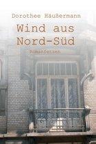 Wind aus Nord-Süd