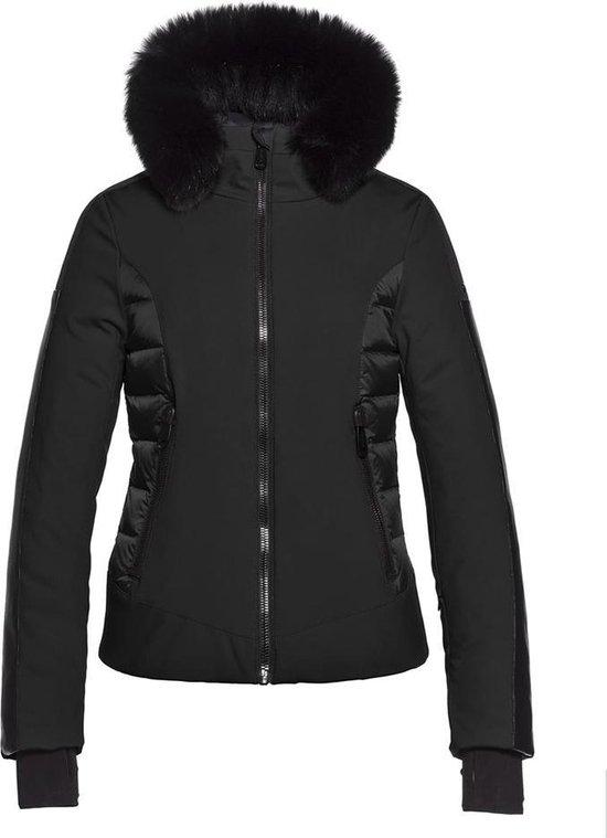   Goldbergh Kaja ski jas dames zwart
