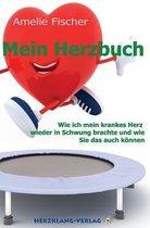 Boek cover Mein Herzbuch van Amelie Fischer