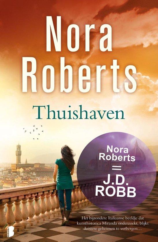Thuishaven - Nora Roberts |