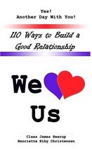 110 Ways to Build a Good Relationship