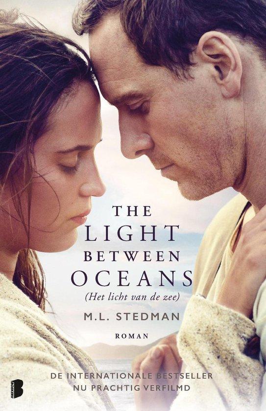 The light Between Oceans - M.L. Stedman |