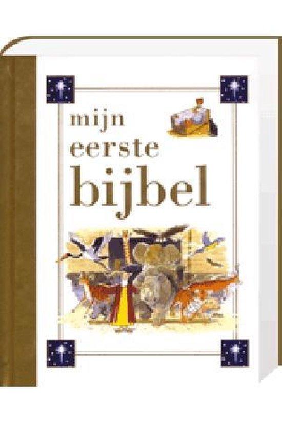 Mijn eerste Bijbel - Diverse auteurs |