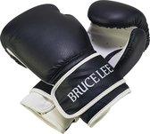 Bruce Lee Allround Bokshandschoenen - PU - 14oz