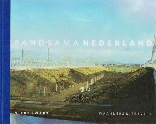 Panorama Nederland - S. Swart |