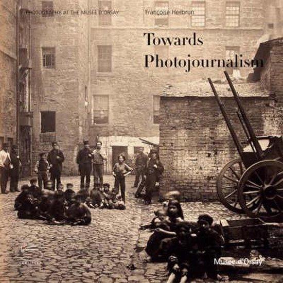 Towards Photojournalism