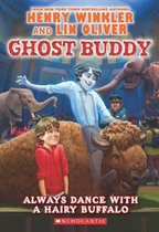 Ghost Buddy #4